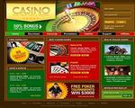 Продати флеш казино разом з домену Фінляндія казино Spa